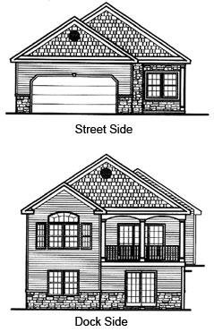 Spec Home Plans Unique House Plans