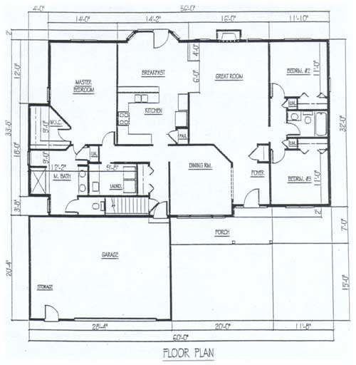 Syracuse ny area home builder jmg custom homes The laurels floor plan