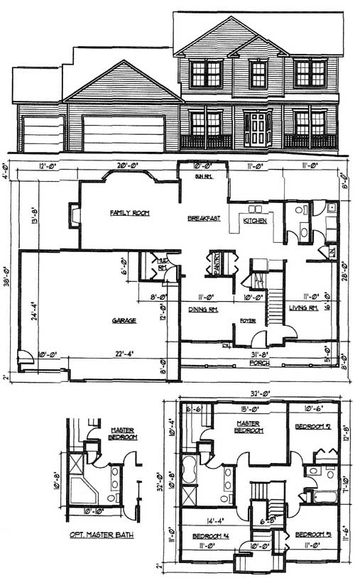 Syracuse ny area home builder jmg custom homes - Phoenix home design ...